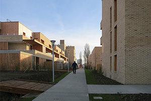 photo de couverture projet architecture Les Mureaux Elisabeth Veit architecte