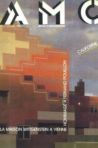 Couverture d' article AMC magazine Wittgenstein thumbnail