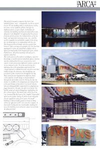 Couverture de la revue ARCA International thubmnail Ivry-Beton