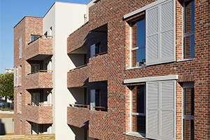 photo de couverture projet de logements en accession à Bonneuil-sur-Marne par Elisabeth Veit Architecte